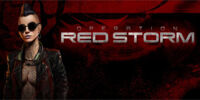 Operation: Red Storm (2014)