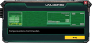 Venom-UnlockMessage