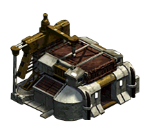 WarFactory(NoDamage)