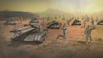 War Commander Operation The New Age