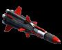 Techicon-Peacekeeper Warheads