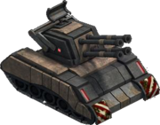 Flak Anti-Air Tank