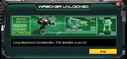 Wrecker-UnlockMessage