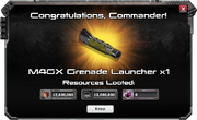 M4GX-GenadeLauncher-PrizeDraw-Win