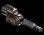 TechitemsLaser Cannons