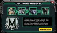 AdvancedMissions