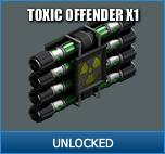 ToxicOffender-EventShopUnlocked