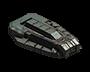 Techicon-Ionized Heavy Armor