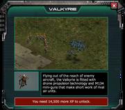 Valkyrie-EventShop-Description