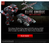 Elite-Unique-Weekend-Email