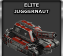 Elite Juggernaut