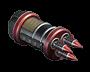 Techicon-Corrosion Launcher