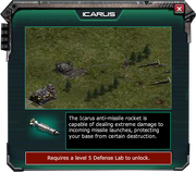 IcarusRocket-GearStoreDescription