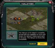 Halcyon-EventDescription