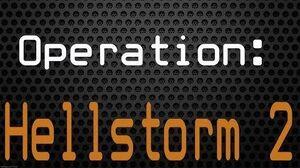 Operation Hellstorm 2 Waves 1, 2, 3, 4, 5, 6, 7, 8, 9 & 10 - War Commander