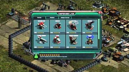 War Commander Level 7 Command Center-1
