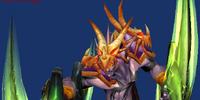 Illidan Stormrage (Tyrantverse)