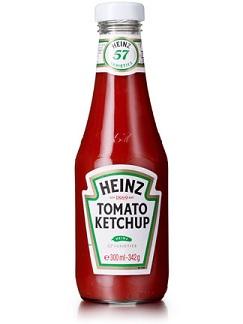 Heinzbottle