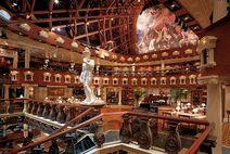 AAAA Main Dining Room Ship