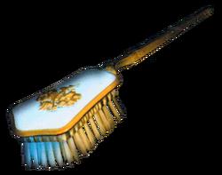 Marylin Monroe's Hairbrush