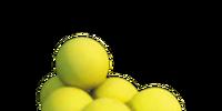 W.C. Field's Juggling Balls