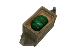 Imhotep's Scarab