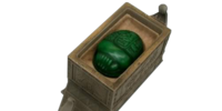 Scarab of Imhotep