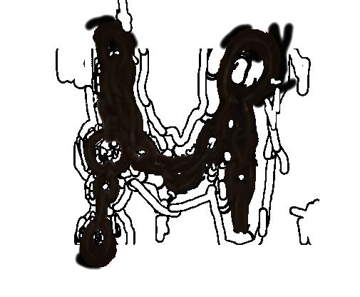 Chain from Tomás de Torquemada's Torture Rack.png