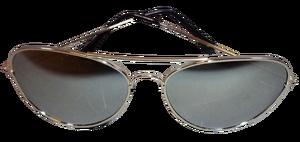 John A. Macready's Sunglasses