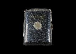 Scott Joplin's Cigarette Case