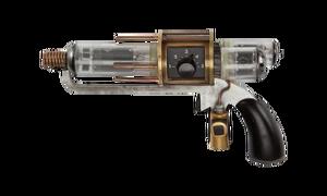 Tesla Gun (Cut)