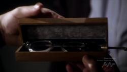 James MacPherson's Replicate Reading Glasses