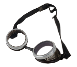 Orville Wright's Aviator Goggles