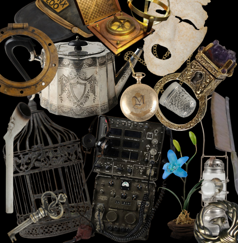 File:Artifacts Togther.png