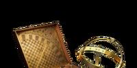 Rheticus's Compass