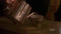 Beatrix Potter's Tea Set