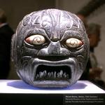 Warehouse 13 Pilot Artifact Aztec Bloodstone On Display