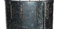 Artifacts/Warehouse 14/Max Wertheimer's Zoetrope