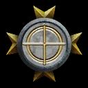 Challenge badge 08