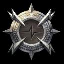 Challenge badge 27