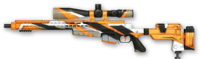 Open cup skin ax308