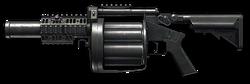 """HMGL32A7 """"Oblivion"""" Render"""