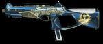 Cartel skin Beretta MX4 Storm