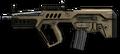 Tavor CTAR-21 Render
