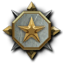 Challenge badge 05