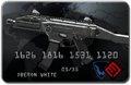 CZ Scorpion EVO 3 A1 Black Market Card