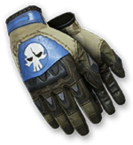 Atlas Gloves Render