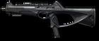 Beretta MX4 Storm Render