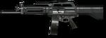 USAS-12 Render