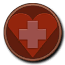 Challenge badge 43